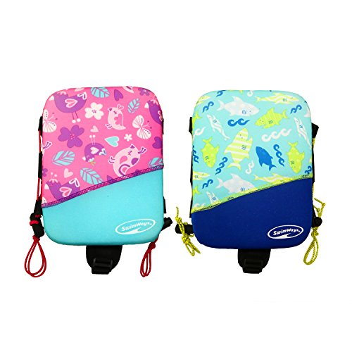 (Power Swimr System - Medium by Swimways- Colors / Styles May Vary)