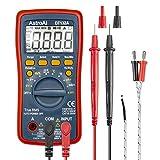 AstroAI Digital Multimeter, TRMS 4000 Counts Volt Meter Manual