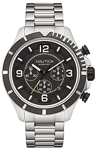 Nautica nst-450 NAI21506G Womens quartz watch