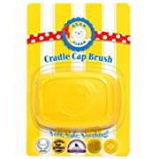 Bean B Clean Baby Scalp Massaging Brush for Cradle Cap (Old Model)