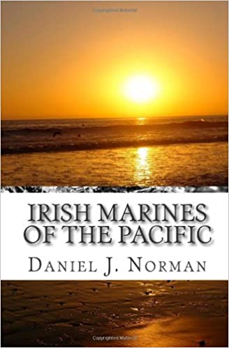 Irish Marines of the Pacific