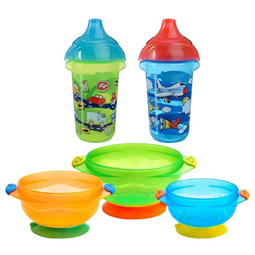 Munchkin Click Ounce Sippy Suction