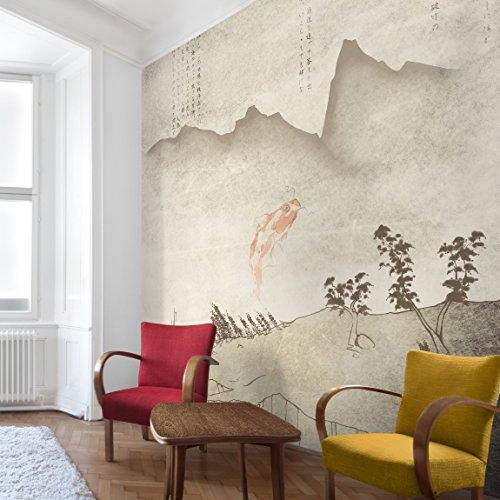 Wall Art Wallpaper Cover - 1