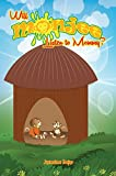 Will Monjee Listen to Mommy?(Children's Ebook)- Book 2- Rhyming Picture Book for Early Readers (VALUES BOOK), Animal Books for Kids-