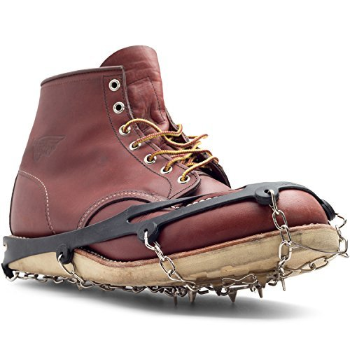 Crampon Ice Traction Cleat by Rover Adventure Gear by Rover Adventure Gear