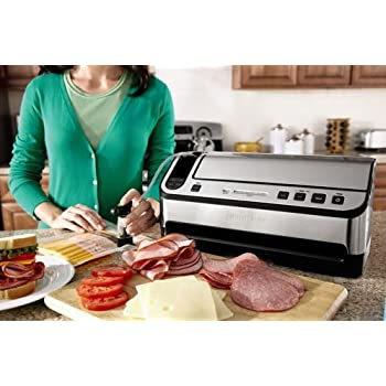 Amazon Com Foodsaver 4800 2 In 1 Food Preservation