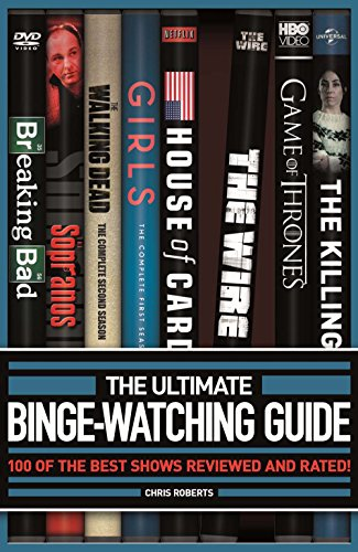The Ultimate Binge-Watching Guide: 100 of the Best Shows Reviewed and Rated! (Best Twin Peaks Episodes)