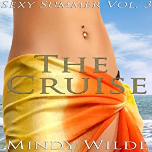 The Cruise Audiobook