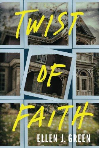 Twist of Faith (Ava Saunders)