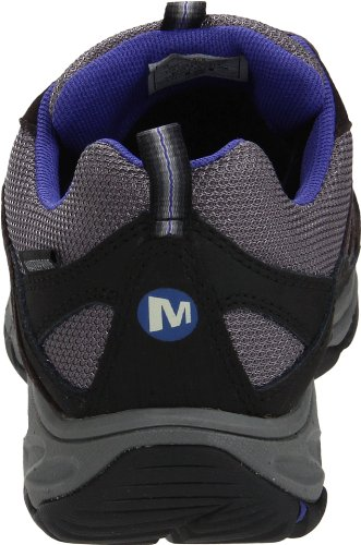 Merrell Womens Calia Waterproof Black