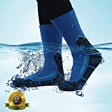 RANDY SUN Waterproof Hiking Socks, [SGS