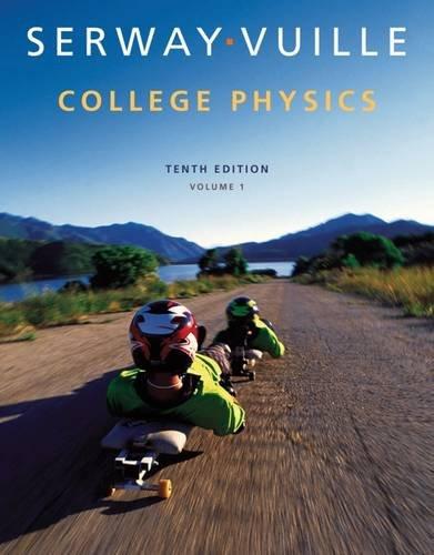 College Physics,V.1