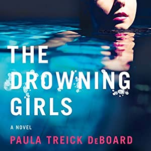 The Drowning Girls Audiobook