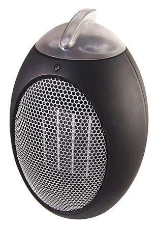 750W Electric Space Heater, Ceramic, 120V COZY