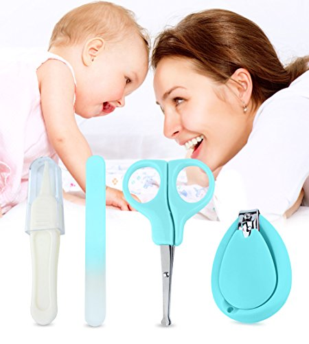 Infant Nail Care - 4