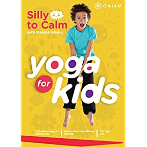 YogaKids, Vol. 3: Silly to Calm (2011)