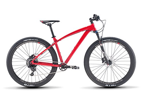 "Diamondback Bicycles Overdrive 29 2 Hardtail Mountain Bike, 18"", Medium"