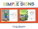 Simple Signs, Cindy Wheeler, 0670862827