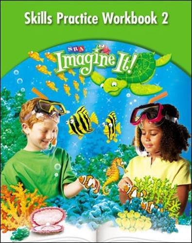 Imagine It!: Skills Practice Workbook 2 Grade 2