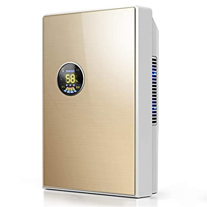 YSCCSY Deshumidificador Absorbente de Humedad Secador Inteligente para Interiores Purificación de Temperatura Constante y Pantalla Inteligente