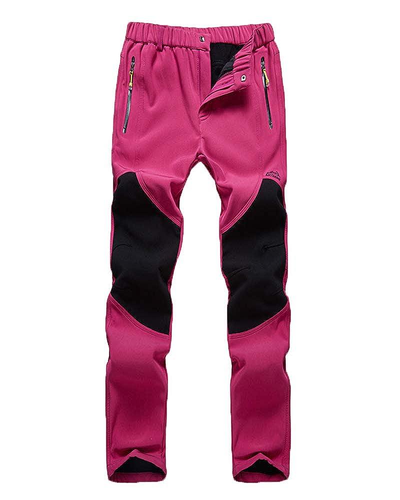 Unisex Pantalones De Esqui Espesar Snowboard Trekking Hombre Decathlon Montaña Deportes Al Aire Libre: Amazon.es: Ropa y accesorios