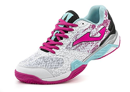 JOMA SLAM LADY 40 FUCSIA 610 T rS5Pqr
