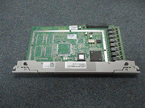 Nortel Norstar Cics - Nortel Norstar Compact ICS CICS NT7B56FA 8 Port TCM Exp Combo Card NT7B58AAAT