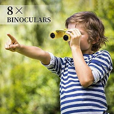 morpilot Kit de Explorador 6 en 1 para Niños: Amazon.es: Juguetes y juegos