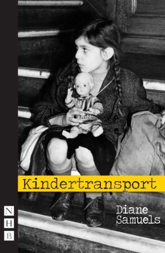 Kindertransport nick hern books kindle edition by diane samuels kindertransport nick hern books by samuels diane fandeluxe Gallery