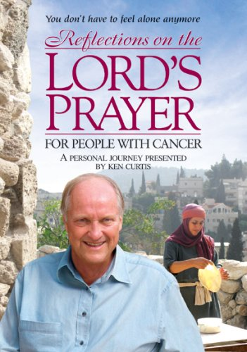 DVD : Reflections On The Lords Prayer-f (DVD)