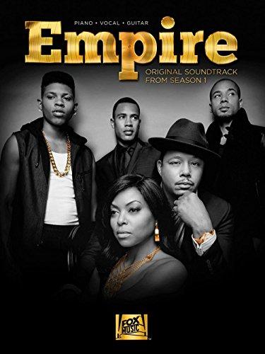 Hal Leonard Empire -Season 1-Piano/Vocal/Guitar