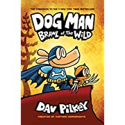 Dog-Man-Brawl-of-the-Wild-From-the-Creator-of-Captain-Underpants-Dog-Man-6Paperback–2-Jan-2020