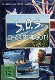 S.O.S. CHARTERBOOT - Episoden 07 - 08 (Das Boot, das zur See fahren sollte - Das Haus im See)