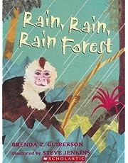 Rain, Rain, Rain Forest by Brenda Z. Guiberson (2005-05-03)