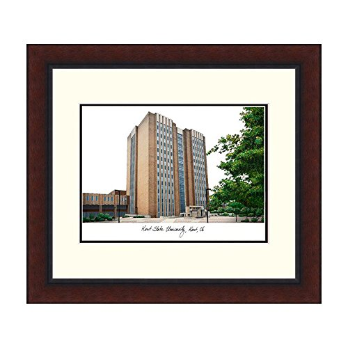 Campus Images NCAA Kent State University Legacy Alumnus Frame by Campus Images