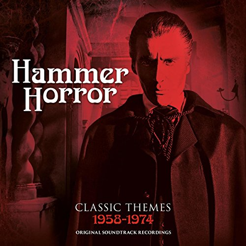 Price comparison product image Hammer Horror Classic Themes