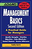 img - for Management Basics: A Practical Guide for Managers book / textbook / text book