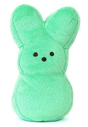 Peeps Plush Bunny - 9