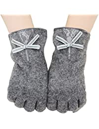 Women's Winter Warm Mobile Phone Touch Screen Gloves