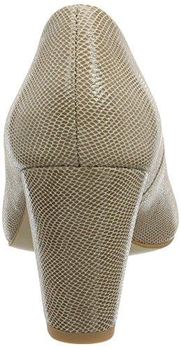 buy cheap for nice Van Dal Women's Lassi Open-Toe Heels Beige (Powder Reptile) prices sale online JNGMUC64