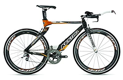 2009 Kestrel Airfoil Pro SL Special Edition 19910047 Orange/White/Carbon 47CM