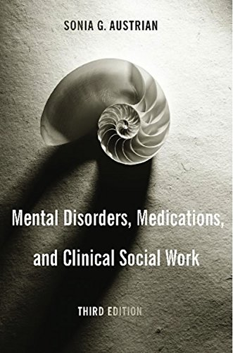 Download Mental Disorders, Medications, and Clinical Social Work Pdf