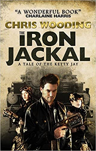 Image result for the iron jackal