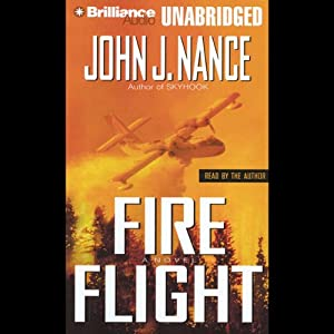 Fire Flight Audiobook