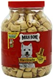 Milk Bone Marosnacks for Dogs of all Sizes, 40 Ounce, My Pet Supplies