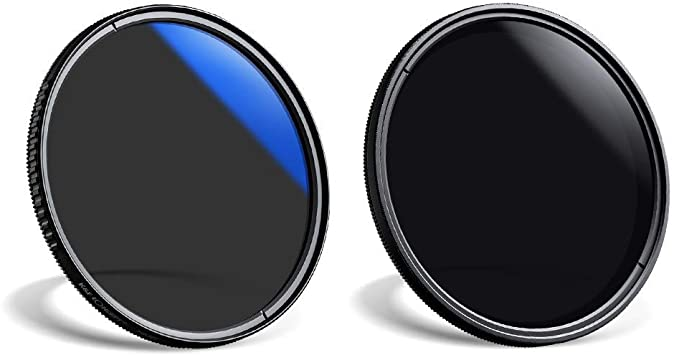 Circular Polarizer Multicoated For Canon EOS Rebel XSi Multithreaded Glass Filter C-PL 62mm