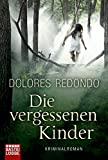 Die vergessenen Kinder: Kriminalroman (Baztan-Trilogie)