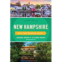 New Hampshire Off the Beaten Path®: Discover Your Fun