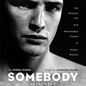 Somebody Audiobook