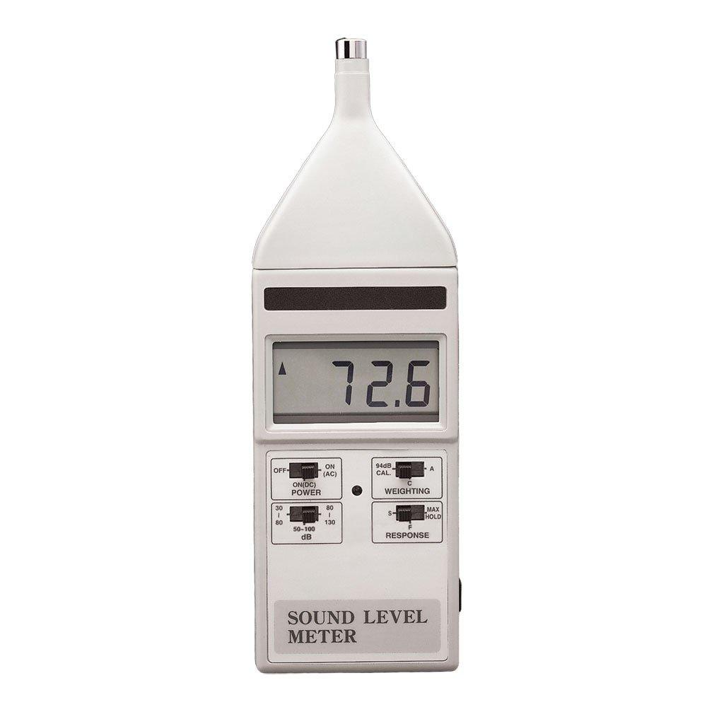 Sper Scientific 840029 Digital Type 2 Sound Meter